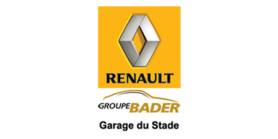 Renault groupe Bader